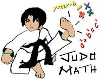 ג'ודו מתמטיקה